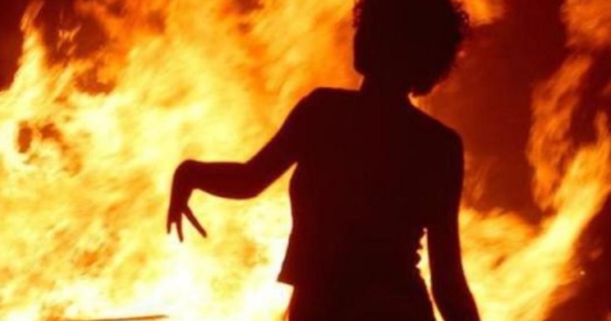 В Марий Эл осужден мужчина совершивший поджог сожительницы