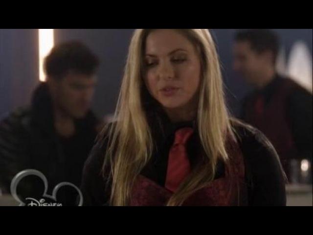 Моя няня-вампир - 2 сезон 12 серия