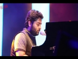 Arjit Singh Live Concert At D Y Patil Stadium Navi Mumbai 2015 - YouTube (360p)