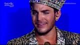Queen + Adam Lambert - WWRY &amp WATCH - Rock In Rio Brazil 2015 (Isolated Vocals)