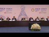 Встреча с руководителями иностранных компаний