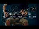 Prince of persia warrior within Confrontation in the Mechanical Tower Stuart Chatwood
