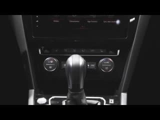 Volkswagen представила в Женеве новый Passat GTE Variant