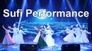 Sufi performance Tera Sajda by DanceSmith with Ms Payal in Dubai