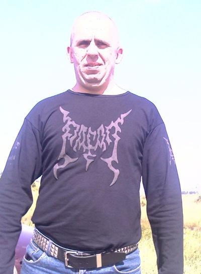 Игорь Малышев, 8 августа 1979, Гомель, id226550504