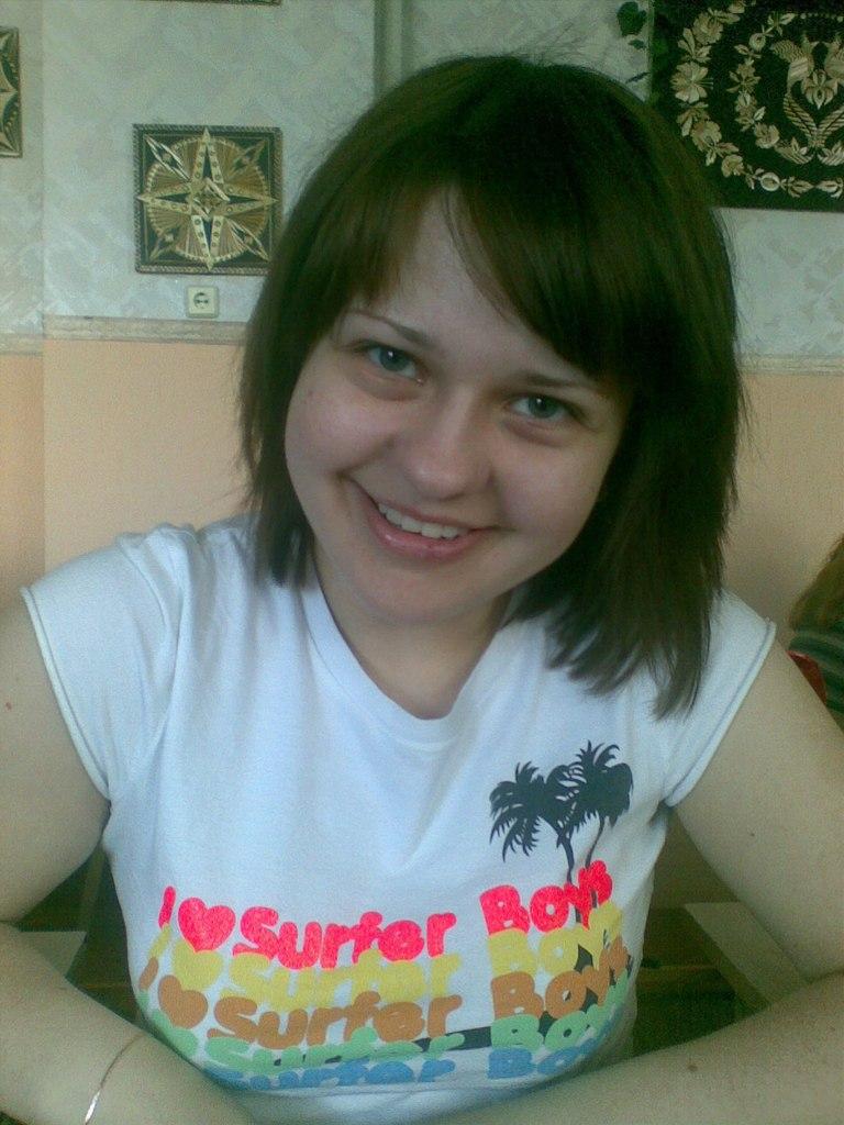 Вероника Гайко, Вилейка - фото №23