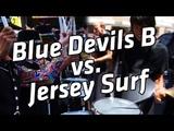 DrumLine Battle Blue Devils B vs Jersey Surf