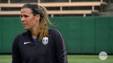 Lifetime Player Spotlight Lydia Williams, Seattle Reign FC