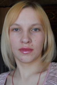 Барсукова Татьяна (Максимова)