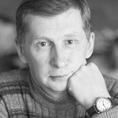 Олег Савостьев