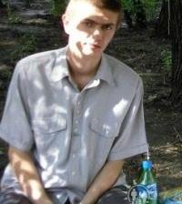 Алексей Баляев, 16 декабря 1987, Саратов, id28466460