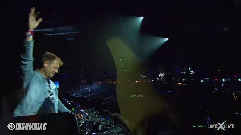 Armin van Buuren - live at EDC Las Vegas 2018