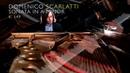 Scarlatti - Sonata in A minor K.149 [Alberto Chines] - HD
