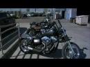 Sons of Anarchy - The Bikes - SOA - SAMCRO (Hijos de la Anarquia - las motos)