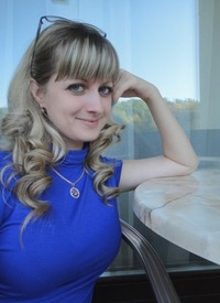 Мария Лапенко, 25 августа 1989, Краснодар, id17166016