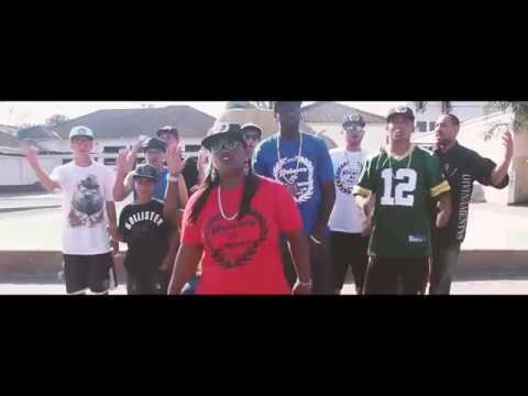 Cypher - Missão Resgate - União Hip Hop Litoral (Prod. Cabine 808)