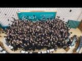 Graduacja 2016 w SGH uroczysto