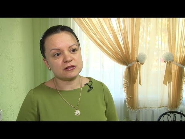 Женский клуб - почему дети убегают из дома (Бийское телевидение)