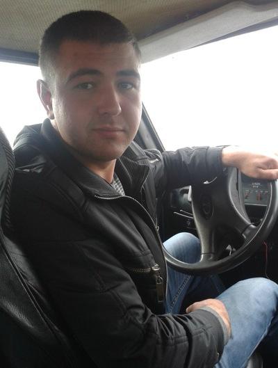 Олександр Кунпан, 16 мая 1987, Полтава, id163735513