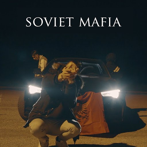 Slava альбом Soviet Mafia