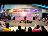 130630 Millenium Boy cover EXO - Wolf @Hello! Korea by MBK & iTeen (Audition)