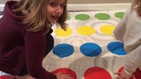 Epic Twister game for first vid!