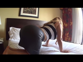 EROZONE - BIG BOOTY TIGHT DRESS,In the skirt sweet ass,Mommy Hot,Latex,Жопка мамочки