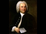 Johann Sebastian Bach - Invention No. 9 in F Minor, BWV 780
