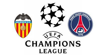 Лига чемпионов, Валенсия — ПСЖ. 12.02.2013. Прямая трансляция из Испании