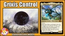 Standard BECOMES Modern Grixis Control
