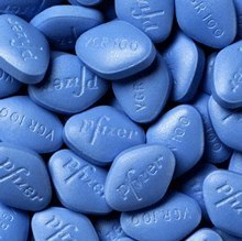 Viagra Is Sold Freely On