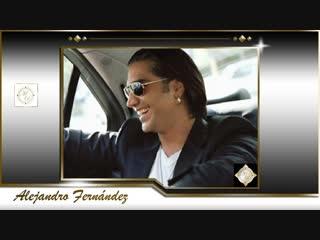 Alejandro Fernandez - Eres