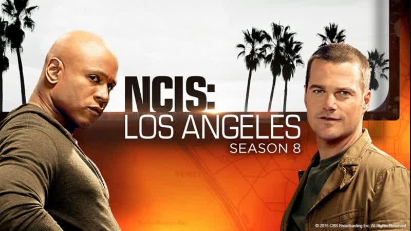 Морская полиция: Лос-Анджелес / NCIS: Los Angeles 10 сезон 11 серия