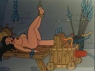 Adult cartoons  4