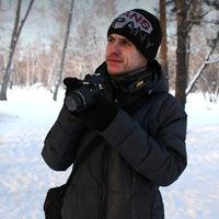 Анкета Андрей Роговой