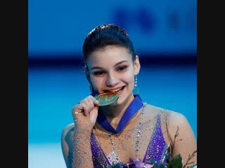Шесть медалей чемпионата Европы по фигурному катанию