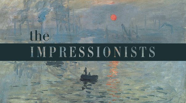 Импрессионисты/The Impressionists (2006)