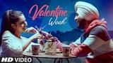 Valentine Week (Naah Na Kari) Raja Ranyal Big Money Amanpreet Latest Punjabi Songs 2019