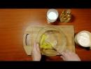 Дачный быстрый пирог на кефире Нежный сочный и Очень вкусный