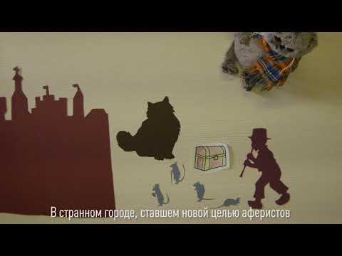 Терри Пратчетт Изумительный Морис и его ученые грызуны