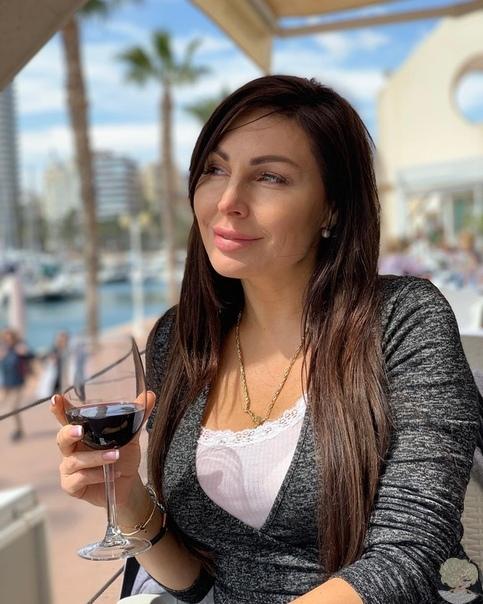 Красивая Наталья Бочкарева