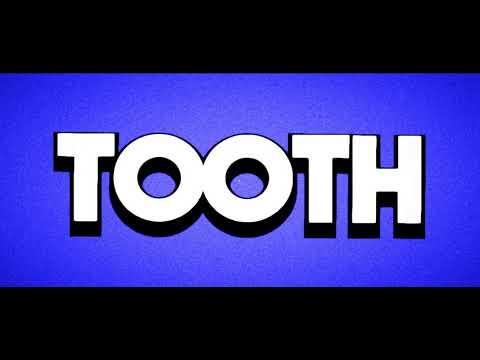 Интро Канала Tooth|Первое Видео