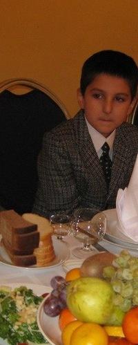 Рустам Билялов, 7 марта 1998, Москва, id191646341
