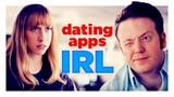 If People Acted Like They Do on Dating Apps Hardly Working