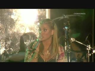 Anastacia. Donauinselfest (Live Austria 2015 HD)