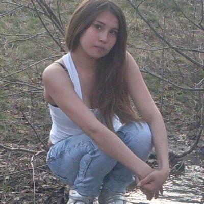 Карина Сафина, 8 августа , Уфа, id162470729