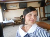 Ирина Крылова, 5 сентября 1974, Мичуринск, id140239334