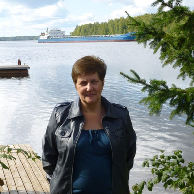 Елена Никитина, 26 июня 1960, Павловск, id184364396