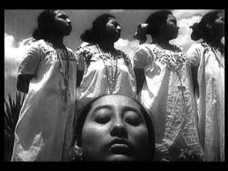Сергей Эйзенштейн. Мексиканская фантазия (1998)