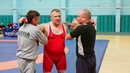 Чемпионат России по греко~римской борьбе среди ветеранов 2018